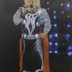 Thor Karaoke