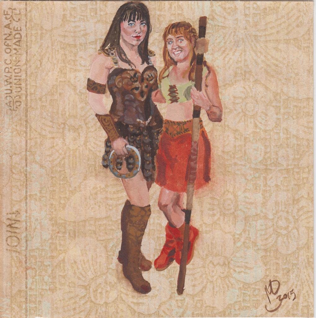 Xena and Gabrielle (1018x1024)